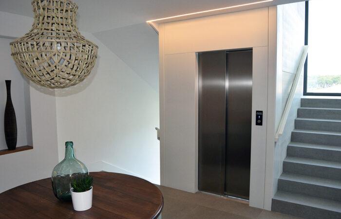 ascensores barcelona el prat